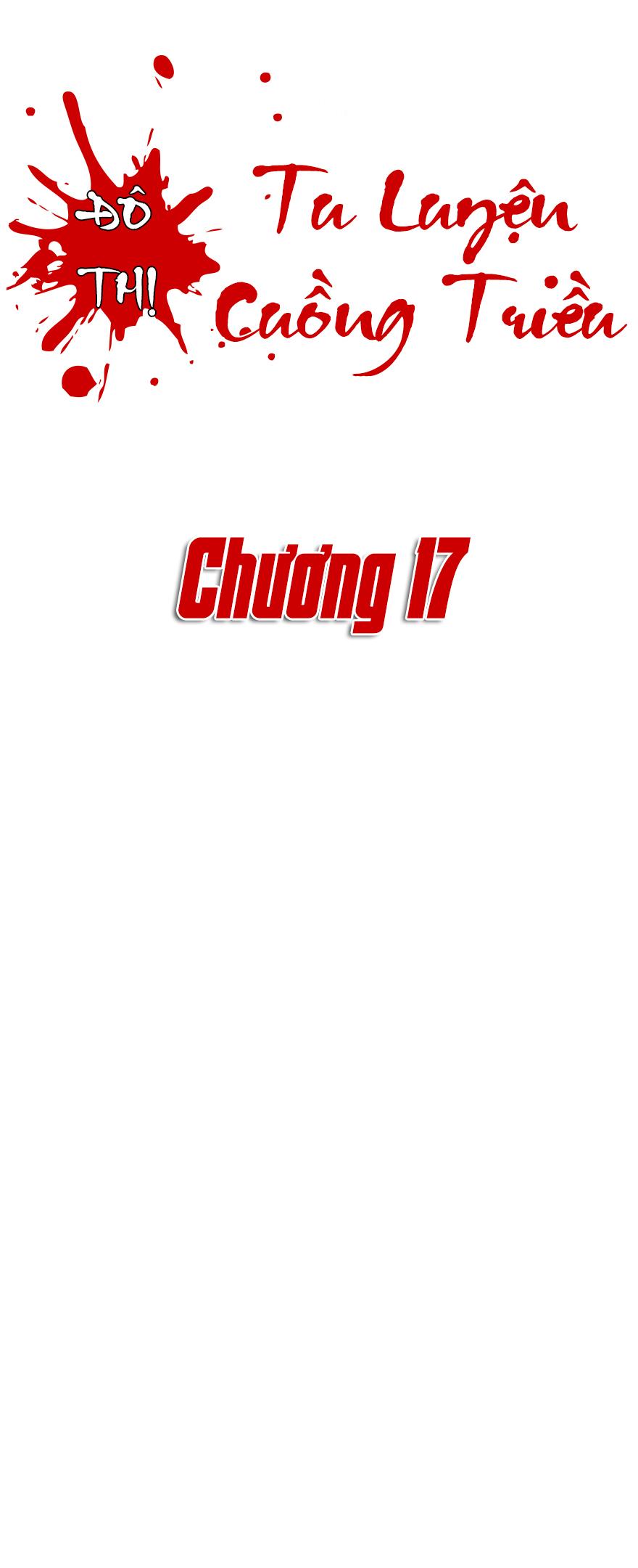 Đô Thị Tu Luyện Cuồng Triều Chapter 17 - upload bởi truyensieuhay.com