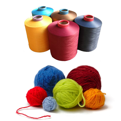clothing materials classifications and