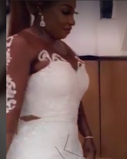 Pics From Actress Anita Joseph's Private wedding With Boo
