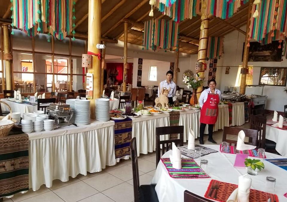 Onde comer no Vale Sagrado