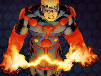 Os Eternos de Neil Gaiman: releitura da mitologia de Jack Kirby