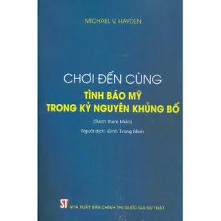 Chơi Đến Cùng - Tình Báo Mỹ Trong Kỷ Nguyên Khủng Bố (Sách Tham Khảo) ebook PDF-EPUB-AWZ3-PRC-MOBI