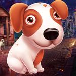 PalaniGames Tacit Puppy Escape