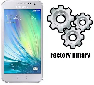 Samsung Galaxy A3 SM-A300XU Combination Firmware