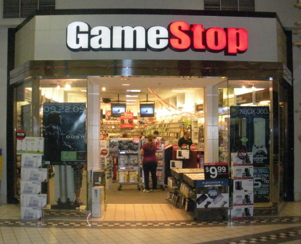 Gamestop coupons discounts