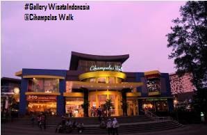 Cihampelas Walk Bandung | Wisata Belanja Murah di Bandung