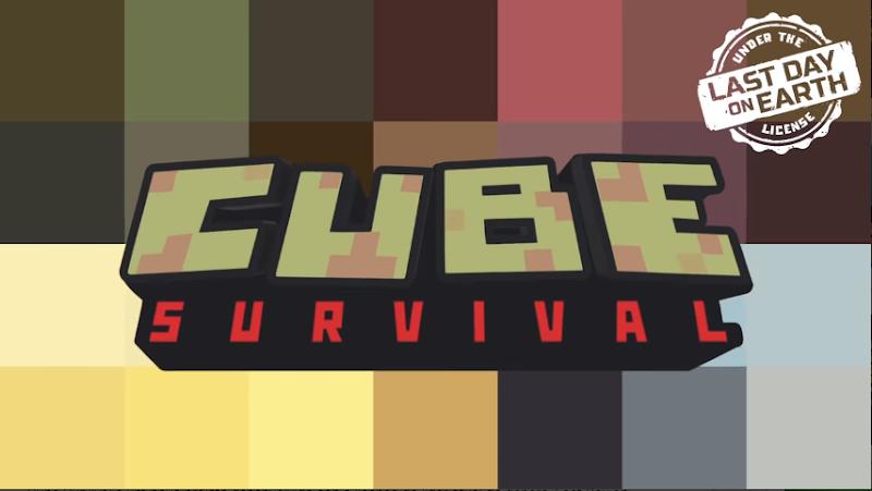 Cube Survival Story v1.0.4 Apk Mod [Craft/Dinheiro Infinito]
