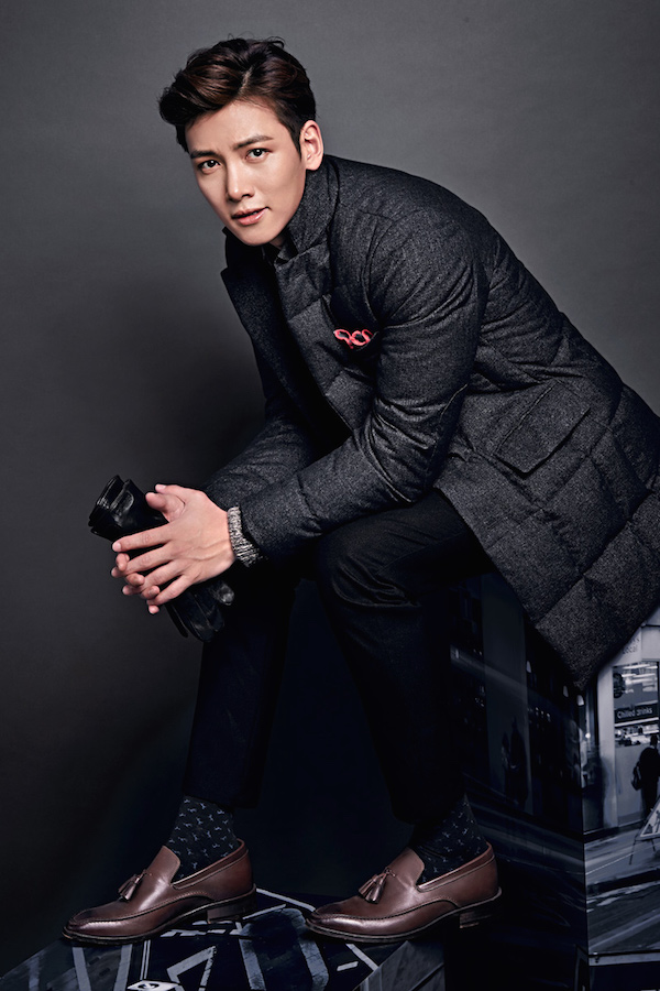 Ji Chang Wook,  Ji Chang Wook Healer, The Healer,  지창욱