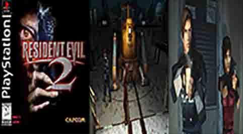 تحميل لعبة رزدنت ايفل 2 - Resident Evil 2 للكمبيوتر 2020