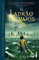 Resenha, Percy Jackson, O Ladrão de Raios