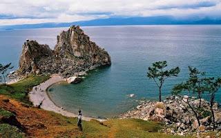 baikal lake photos