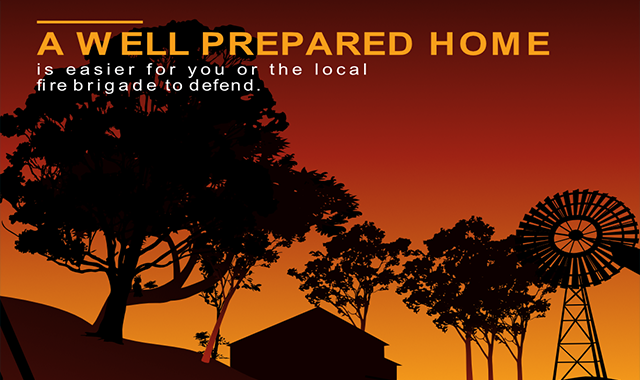 A Well Prepared Home is Easier for Your Defend