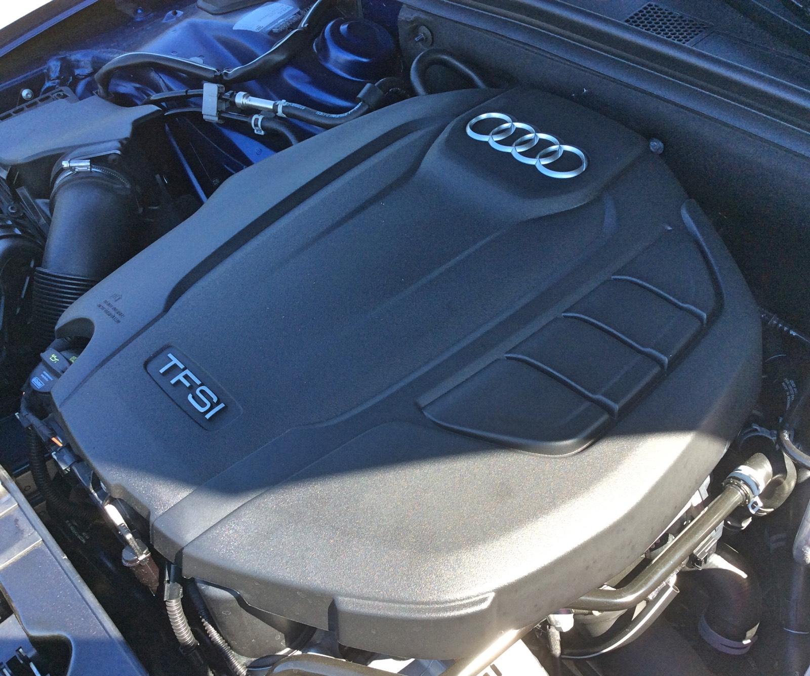 Audi A5 Cabrio - Frischluft Feeling mit garantierter Eleganz ...