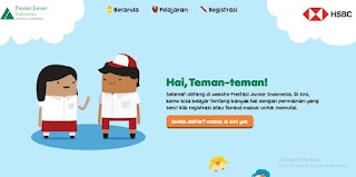 halaman awal anak cerdas online