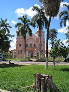 Montes Claros, Brazil