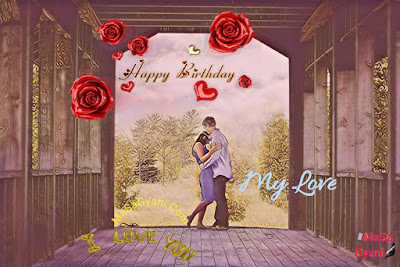 happy birthday wishes for love lover simple 3
