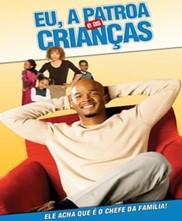 Eu, a Patroa e as Crianças 1ª a 5ª Temporada Bluray 720p (2001-2005) Dublado
