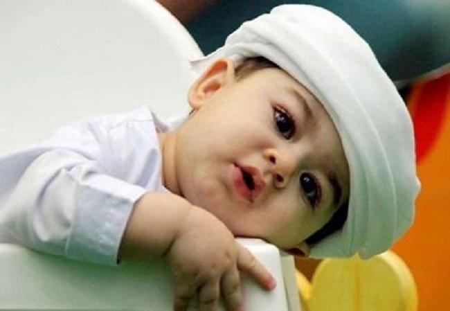 Nama bayi laki-laki dan perempuan yang dilarang dalam Islam.