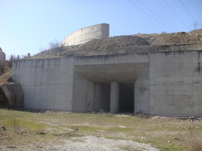 Μελέτη κόστους- οφέλους για το ημιτελές φράγμα Αγιονερίου στην Ελασσόνα δημοπρατεί η Περιφέρεια Θεσσαλίας