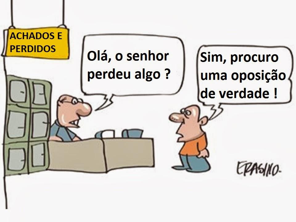 Wilson Vieira - Jornalismo e Cultura: Charges do dia - a ...