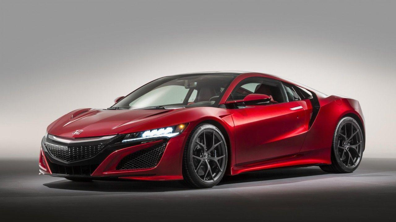 Acura nsx Wallpaper, Cars & Bikes: Acura nsx, supercar, coupe image
