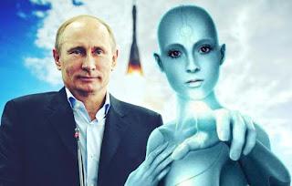 Oroszország földönkívüli segítséggel kifejlesztett fegyvereket használ a szíriai polgárháborúban?
