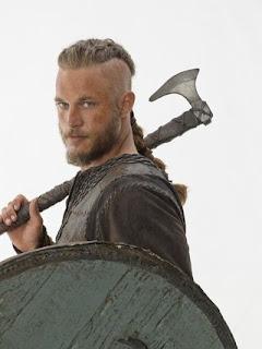 vikings Travis Fimmel Ragnar Lodbrok