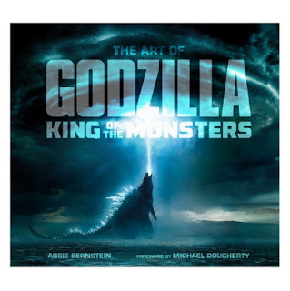 The Art of Godzilla: King of the Monsters (Hardback) ebook PDF EPUB AWZ3 PRC MOBI