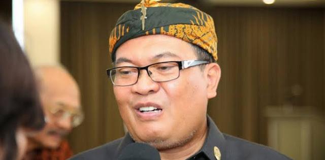 Soal Boikot Produk Prancis, Ini Sikap Walikota Bandung