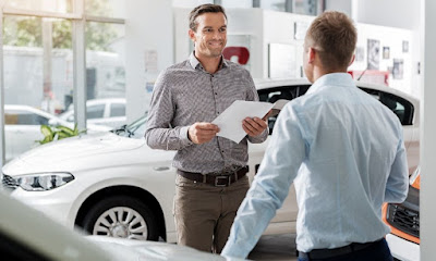 Tips for Negotiating Your Next Car Purchase