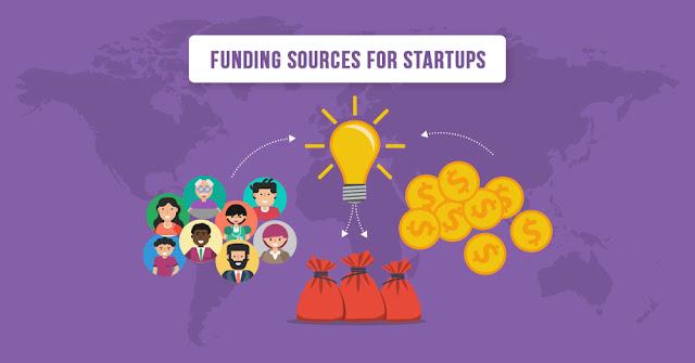Mendapatkan Dana Untuk Startup Anda