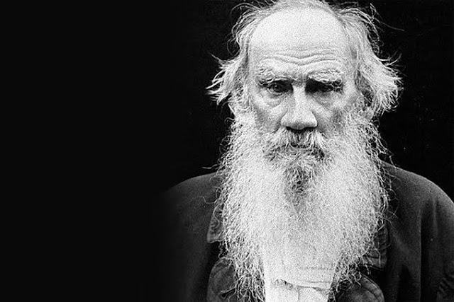 Tolstoy Müslüman mı? Hz. Muhammed (S.A.V) adında kitap yazdı mı?