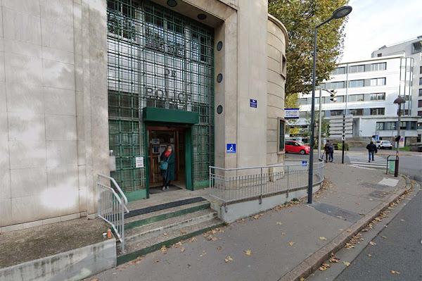 Saint-Étienne : Un homme pénètre dans le commissariat et hurle «Allah Akbar»