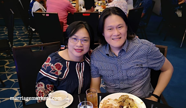 Bacolod bloggers - Dennis and Sigrid - Seda Capitol Central - marriage and relationships - Bacolod City - love- marriage advice - family -home -parenting - happy wife happy life - interracial marriage