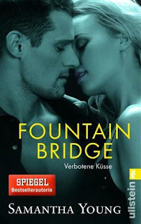 Fountain Bridge - Verbotene Küsse - Samantha Young
