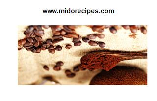 ماسك القهوة للتخلص من التهبات الوجة