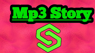 Mp3 Story for Children