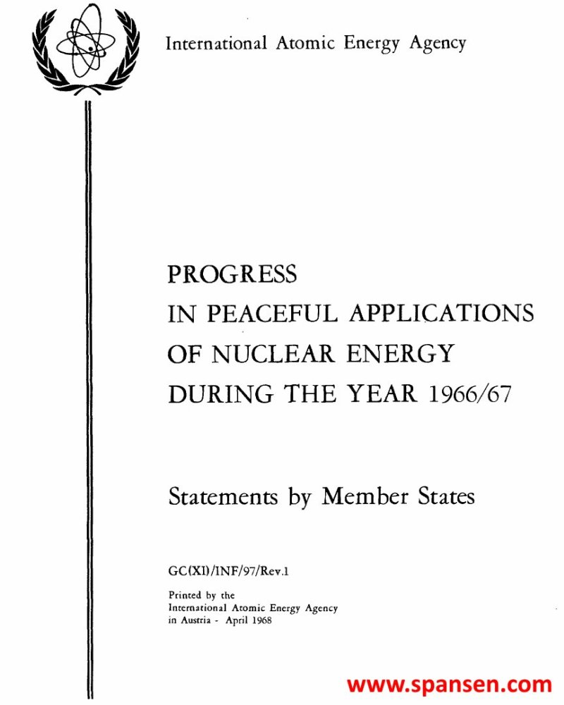 Nuclear Outreach - India - International Atomic Energy Agency - IAEA - 01