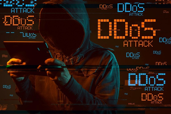 Protect Against DDoS Attacks