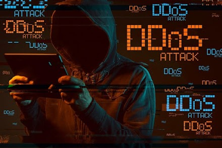 Are You Protected Against DDoS Attacks? Visit Here and Get an Answer