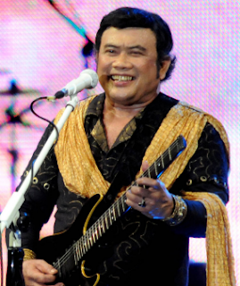 Download Lagu Mp3 Rhoma Irama Soneta Volume 4 Full Album Darah Muda - (Yukawi) Lengkap