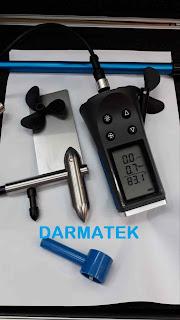 Darmatek Jual Flowatch JDC FL-03 Current Meter