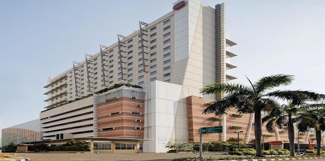 Hotel Harris Kelapa Gading