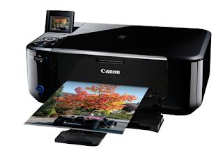Canon PIXMA MG4100 Driver Download