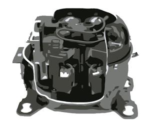 Daftar Harga Tipe Mesin Kompressor Kulkas Terbaik Dan Tips perawatannya