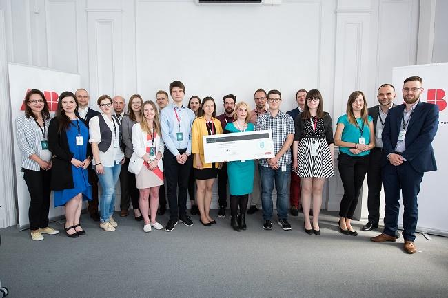 Finał ABB IT Challenge 2016 - fot. materiały organizatorów