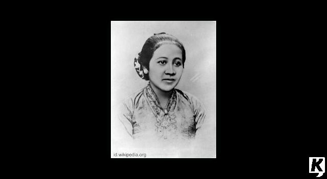 Teks Biografi RA Kartini