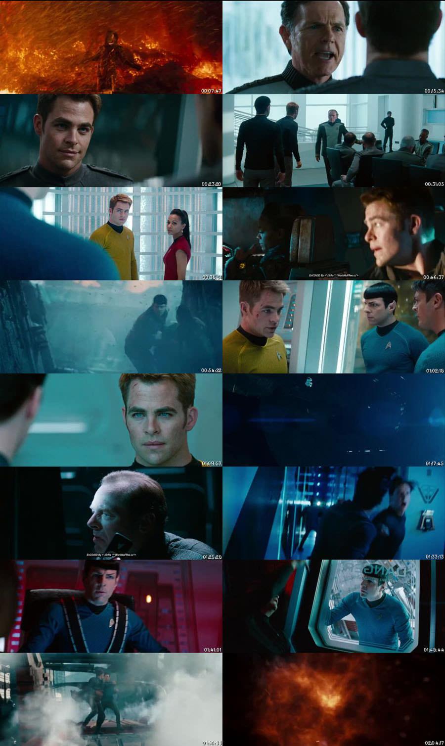 Star Trek 2013 Dual Audio