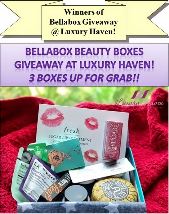 bellabox luxury haven singapore lifestyle blog giveaway
