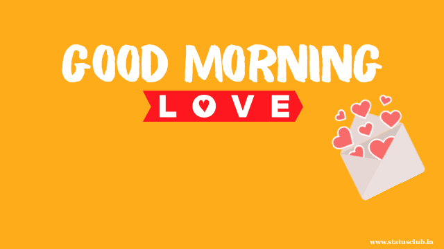 good morning heart wallpapers